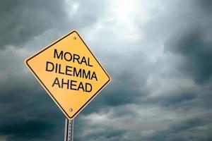 Moral Scrupulosity
