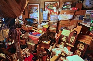 Hoarding affects the entire family